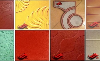 قالب موزاییک|قالب سنگ فرش|قالب موزائیک