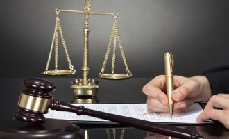 وکیل پایه یک در کاشان