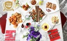 رستوران برای تولد در اصفهان|رستوران خوب در اصفهان