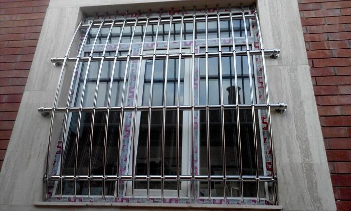 طرح حفاظ پنجره