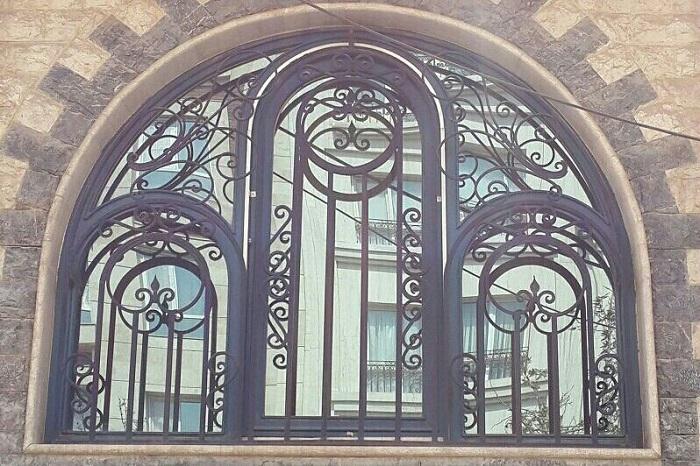 انواع حفاظ پنجره