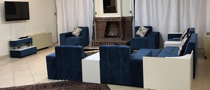 اجاره روزانه خانه در اصفهان,اجاره سوئیت در اصفهان