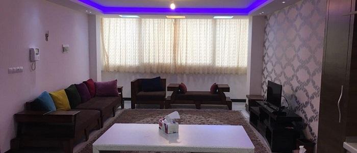 خانه برای اجاره کوتاه مدت اصفهان