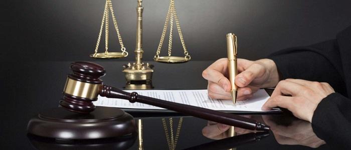 وکیل و مشاوره حقوقی